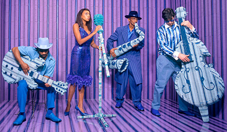 Crayon Band