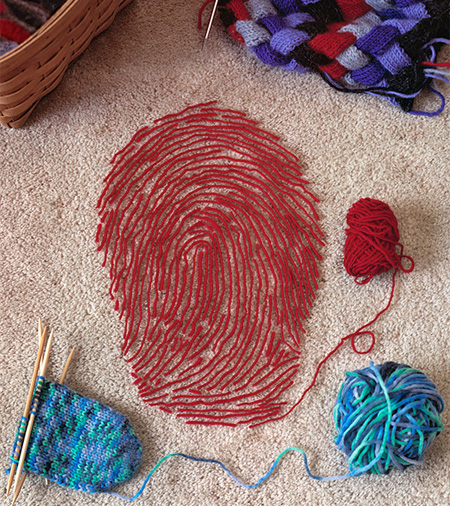 Yarn Fingerprint