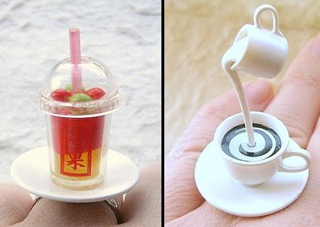 Beverage Ring