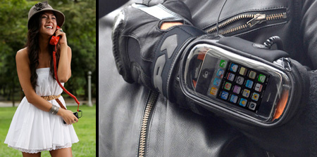 15 Cool iPhone Accessories