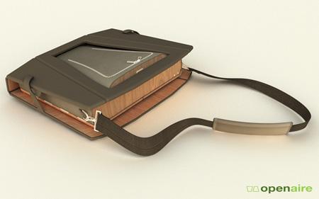 Openaire Laptop Case