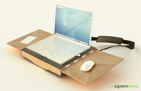 Openaire Workstation