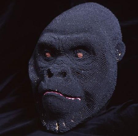 Matchstick Gorilla