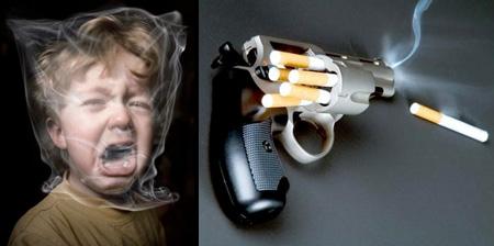 15 Powerful Anti-Smoking Ads