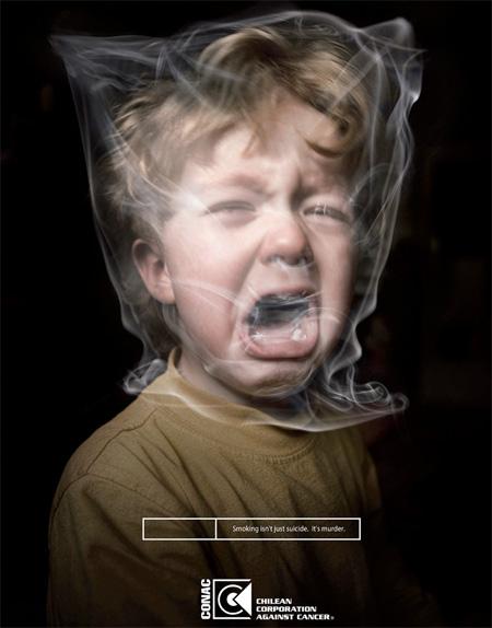 Smoking is Murder