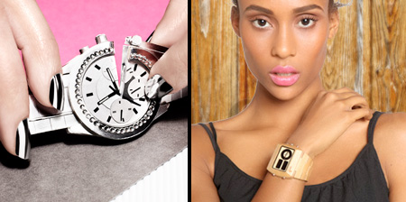 15 Unusual and Creative Watches