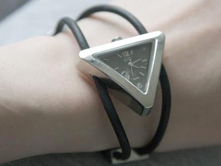 Triangle Watch
