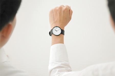Sharing Watch