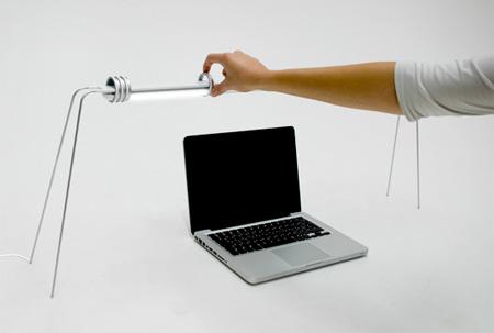 Rima LED Lamp