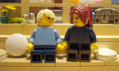 LEGO The Kids Are All Right