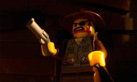 LEGO True Grit