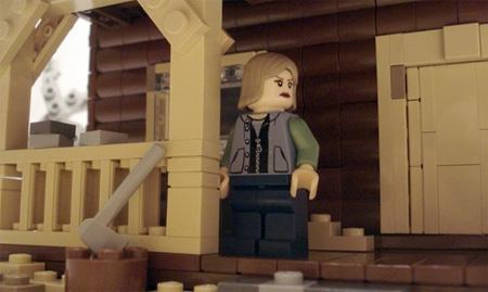LEGO Winters Bone