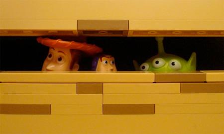 LEGO Toy Story 3