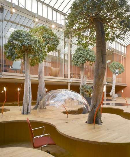 Dome Office