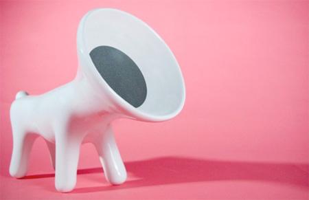 Hi-Fido Speaker