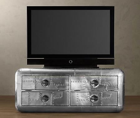 Blackhawk TV Stand