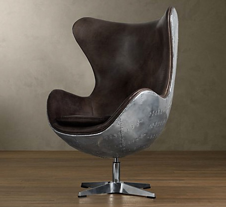 Copenhagen Spitfire Chair
