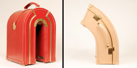 Creative Luggage Designs