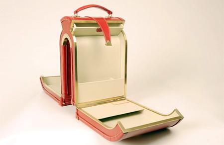 Modern Luggage