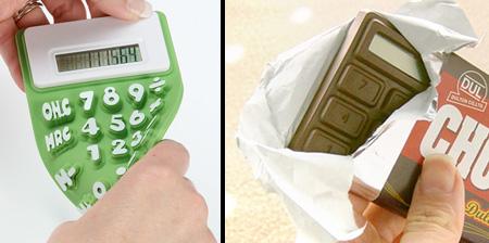 12 Cool and Unusual Calculators