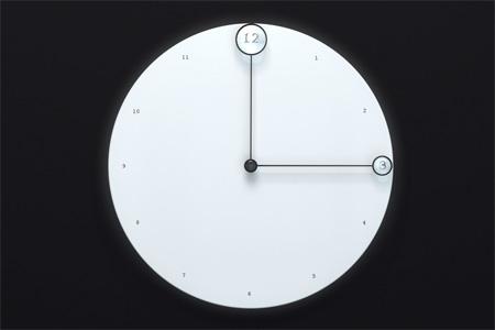 Little Time Clock