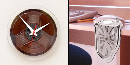 14 Cool and Unusual Clocks