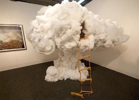 Mushroom Cloud Tree House