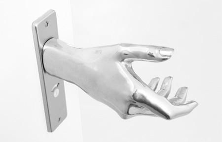 Hand Door Handle