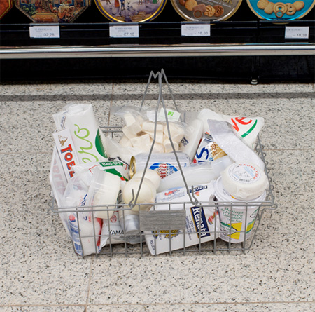White Groceries