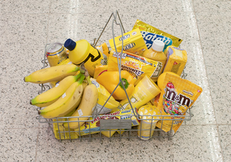 Yellow Groceries