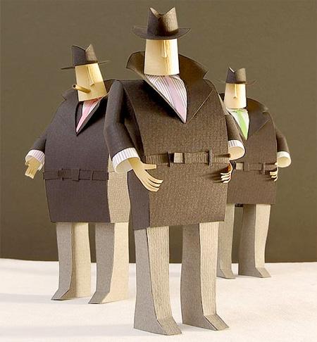 Paper Mafia