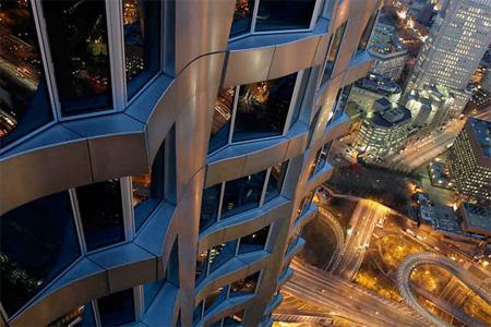 New York Residential Tower