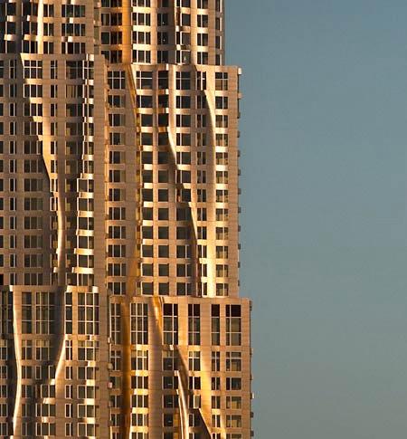 Gehry Skyscraper