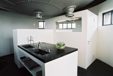 Water Tower Kitchen