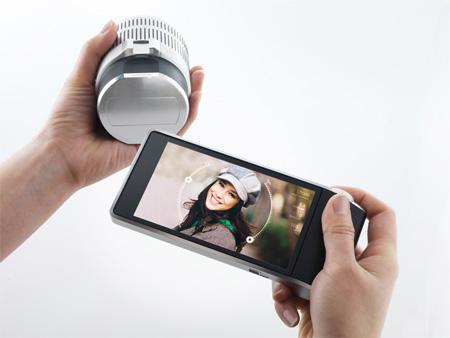 WVIL Concept Camera