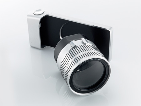 Wireless Lens