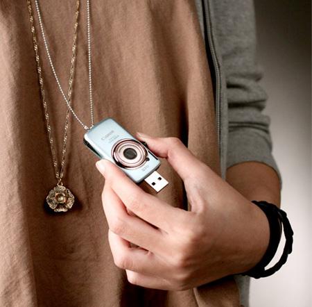 Canon USB Flash Drive