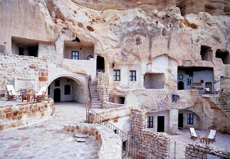 Turkey Cave Hotel