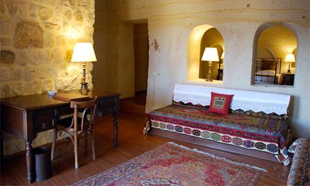 Ancient Hotel