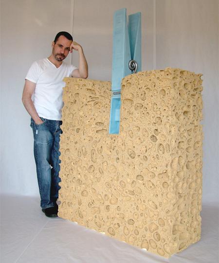 Giant Sponge
