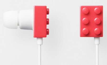 LEGO Earbuds