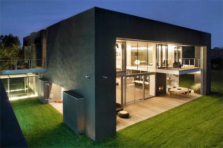 Modern Safe Home
