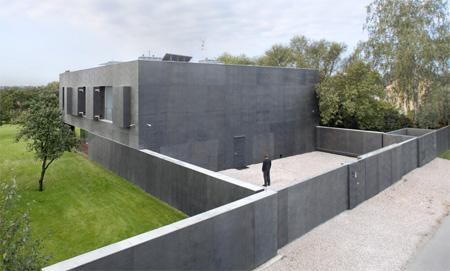 Modern Fortress