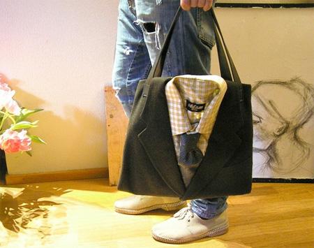 Le sac costume