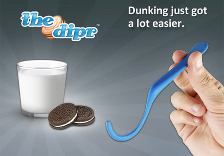 The Dipr Spoon