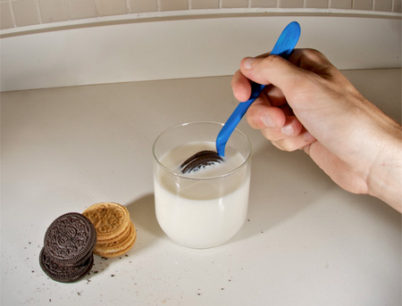 Ultimate Cookie Spoon