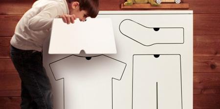 Informative Dresser