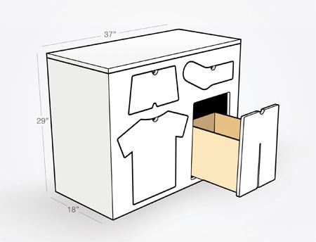 Visual Dresser