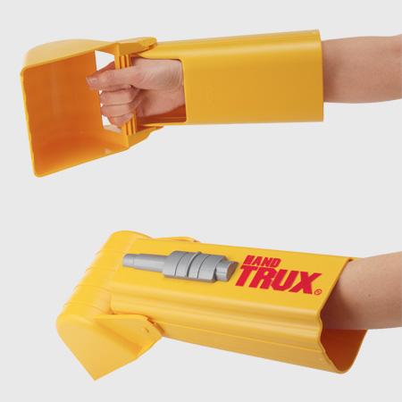 HandTrux Shovels