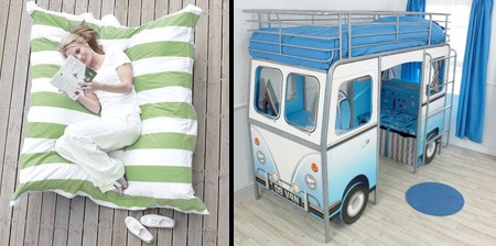Cool and Unusual Beds